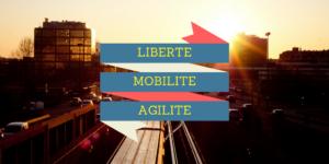 Les nouvelles tendances de mobilité urbaine : petit avant-goût du Transport 3.0