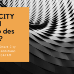 GAFAM smart city
