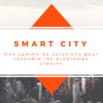 smart city solutions urbaines