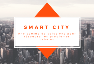 smart city solutions urbaines