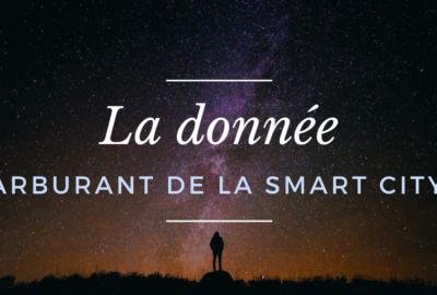 data smart city