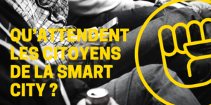 enquete citoyen smart city